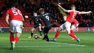 HIGHLIGHTS: Charlton Athletic 0-0 MK Dons