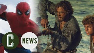 Tom Holland Shows Up Chris Hemsworth in Stunt Video | Collider News