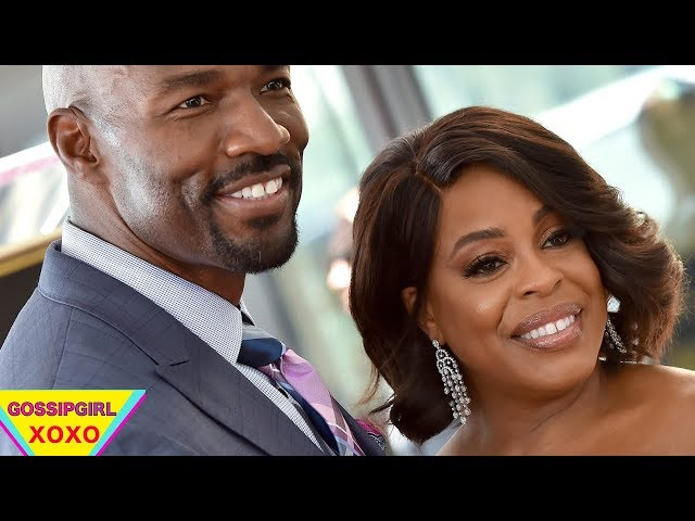Niecy Nash & Jay Tucker divorce after 8 years of marriage