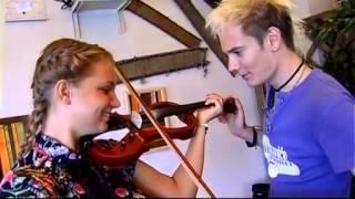 Life Hacker: урок игры на скрипке