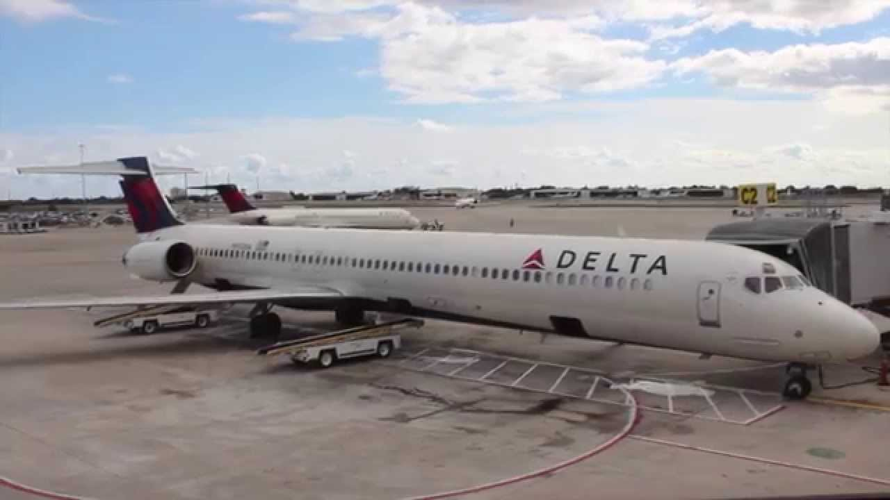 West Palm Beach Airport Delta Airlines