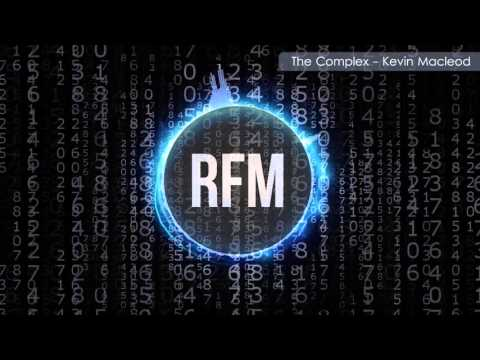 The Complex - Kevin Macleod (Royalty Free Music)
