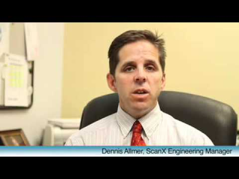 ScanX Engineering Manager describes the ScanX Discover