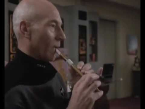 TNG edit 24 - Flauting danger