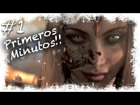 NeverWinter Online 2015 Gameplay Español | Primeros minutos / FirstLook | mmorpg Free To Play