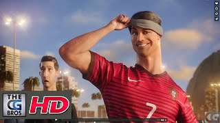 "Video CGI **Award Winning** 3D Animated Short : ""The Last Game"" - by  Milford Creative Studio download MP3, 3GP, MP4, WEBM, AVI, FLV Agustus 2018"