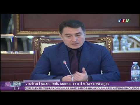 Beynəlxalq cinayətlərin qarşısının alınması haqqında qanun layihəsi-2 İctimai Tv