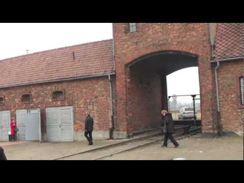 2011 Euro Travel #16 - Poland #16 - Krakow #09 - Auschwitz Concentration Camp #04