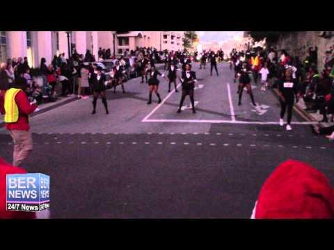 Hamilton Santa Claus Parade, November 30 2014