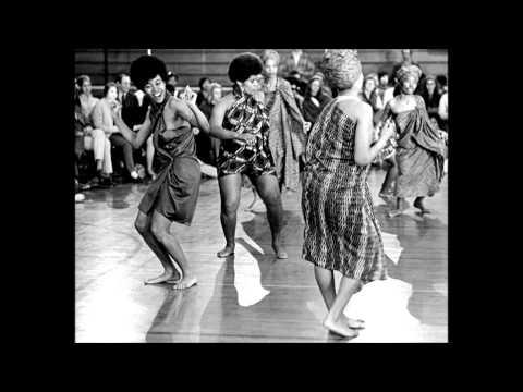 Soul Sisters - Shay'istulo Bhiza