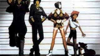 Cowboy BeBop- Ask DNA