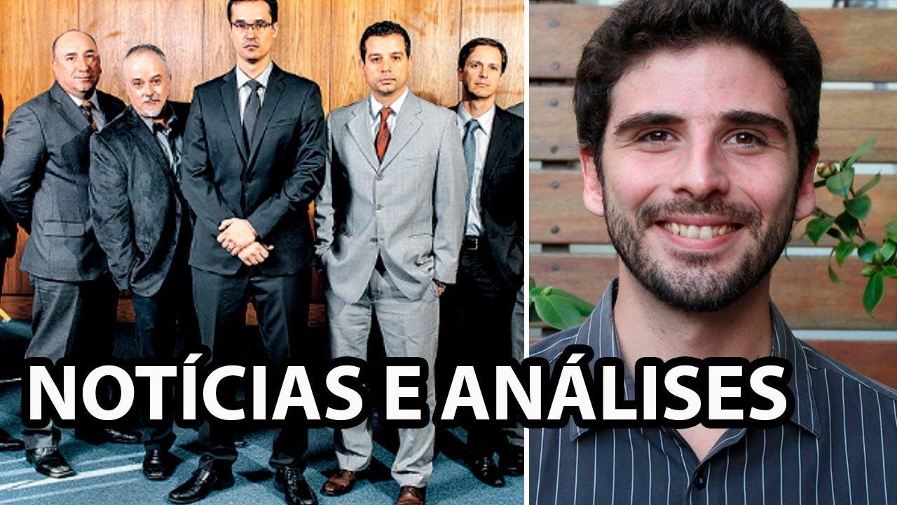 FBI-Lava Jato. MP intercepta mensagem da mulher de Queiroz. E outras notícias – Pense É Grátis
