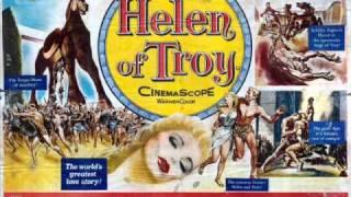 Helen of Troy (1956) - Suite - Max Steiner