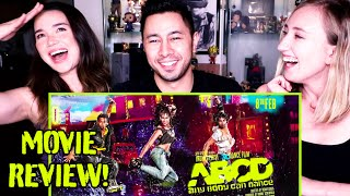 ABCD (ANYBODY CAN DANCE) | Prabhu Deva | Kay Kay Menon | Movie Review by Jaby & a Pro Dancer!
