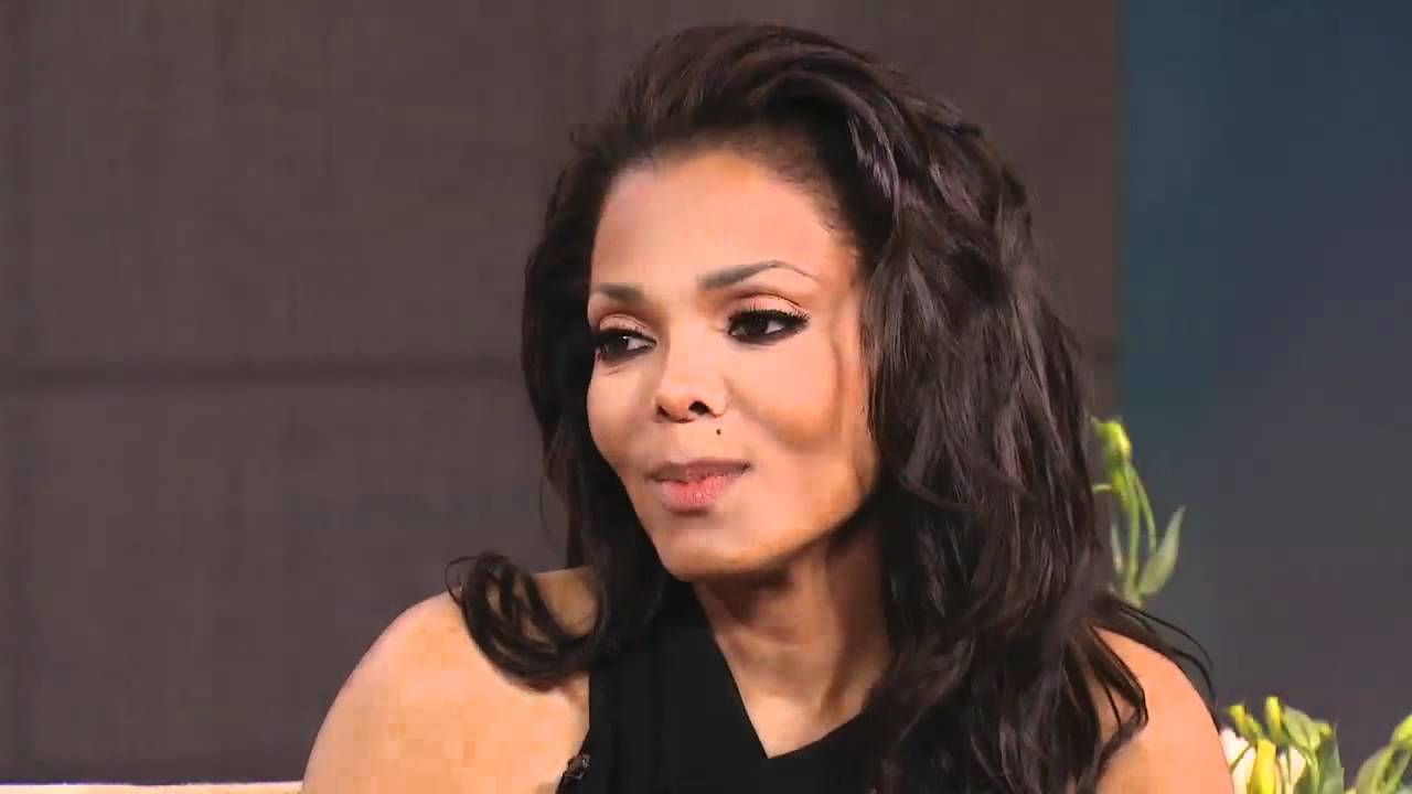 Janet Jackson Told by 'Good Times' Producers She Was 'Too Heavy'