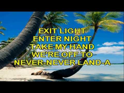 Karaoke Metallica - Enter Sandman