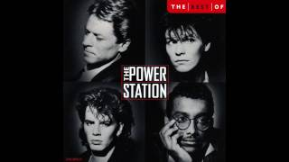 The Power Station - Harvest For The World [2002]