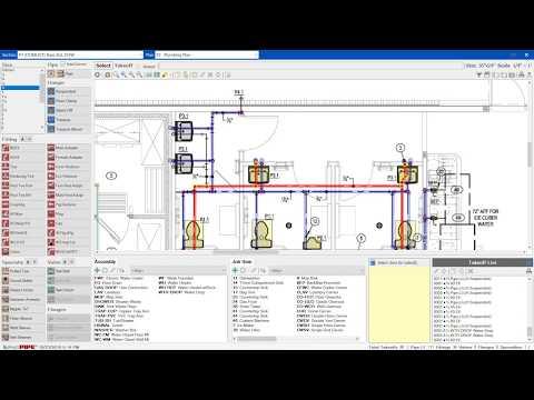 FastPIPE 18 Estimating Software Demonstration Video