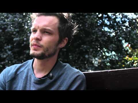 405tv Interview - Tallest Man On Earth