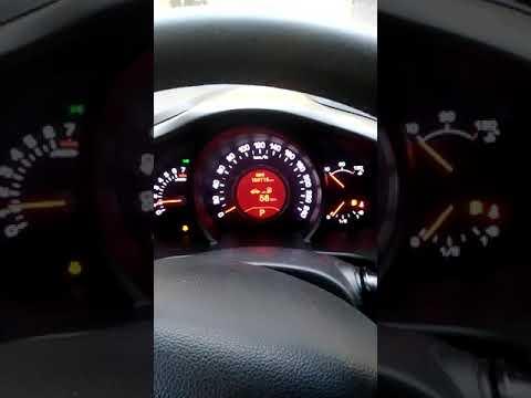 Капитальный ремонт KIA Sportage 2011год. 220 000 км.