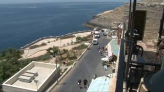 Blue Grotto Malta - and Tax Xhia Restaurant Malta - a Maltese Love Story