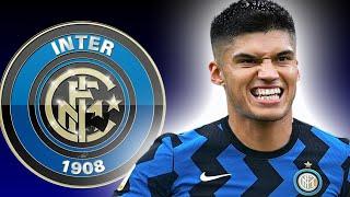 JOAQUIN CORREA | Welcome To Inter 2021 | Insane Goals, Skills & Assists (HD)