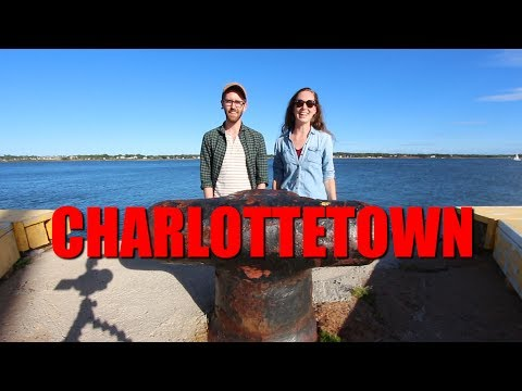 4 Things you NEED to do in Charlottetown PEI - Day 4