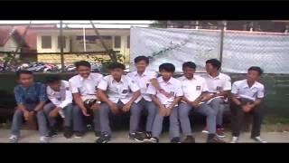 "Catatan Akhir Sekolah SMK Pasundan 1 Cimahi ""The Begin Of Journey"""