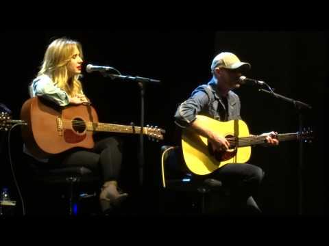 Jon Randall & Jessi Alexander -