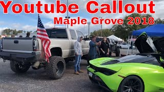 YouTube Callout 2018: Maple Grove Raceway