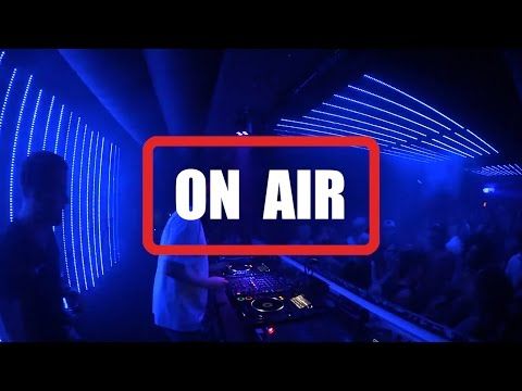 DJ Haus LIVE: ON AIR