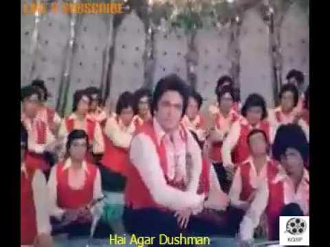 Hai Agar Dushman Zamana Youtube