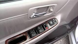 1479 Honda Accord 2002 Silver
