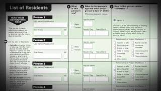 The US Census Bureau: The Importance of Accuracy