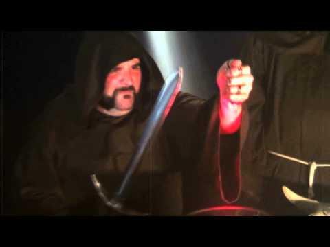 """Brimstone Coven """"Black Magic"""" (OFFICIAL VIDEO)"""