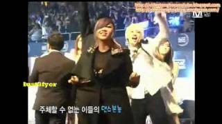 VIETSUB 111207 MMWW OOSS Super Junior ShinDong SungMin Ryeowook Full Part 3