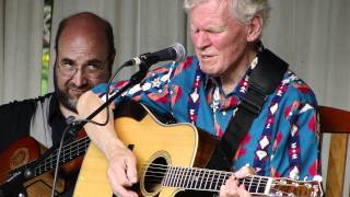 DocWatson at Todd NC Aug 20 2011 - Milk Cow Blues
