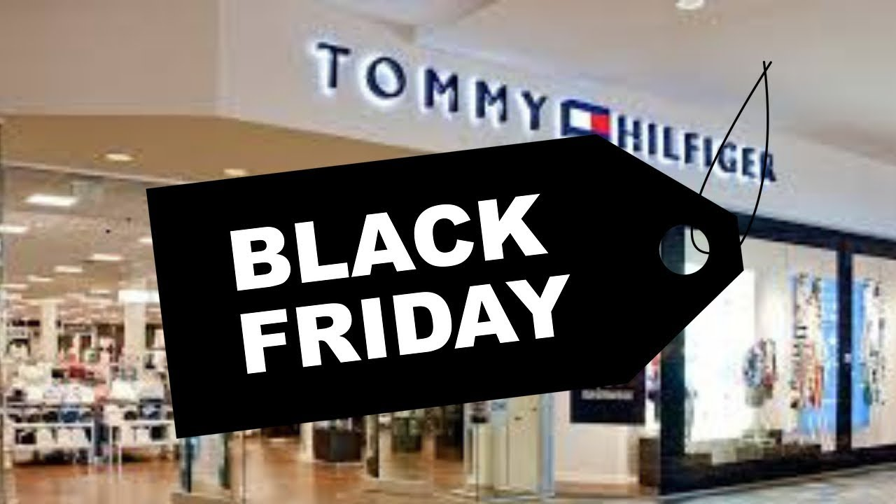 Jersey Gardens Mall Black Friday 4