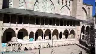 Мечеть Сулеймана по сериалу Великолепный век