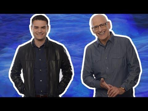 LIVE Exclusive: Ben Shapiro with Andrew Klavan