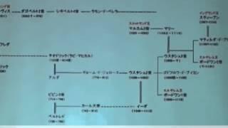 宗教学(初級223):秘密伝承(レンヌ・ル・シャトー) 〜 竹下雅敏 講演映像