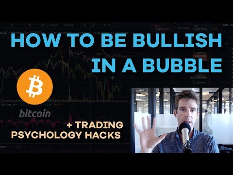 How To Be Bullish In A Bubble - Altcoin Accumulation, Adoption Strategies, Psychology - CMTV Ep99