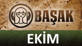 BAŞAK Burcu EKİM 2013 Yorumu- Astrolog Oguzhan Ceyhan, Astrolog Demet Baltacı, Astroloji