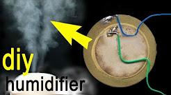 Ultrasonic nebulizer circuit diagram nebulizer supplier how to make an ultrasonic humidifiercircuit diagram ccuart Choice Image
