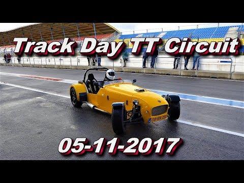 Track Day TT circuit Assen 05-11-2017.