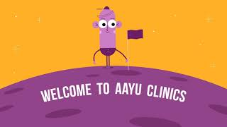 Aayu Clinic - Mental Health