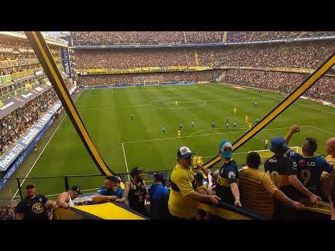 Boca Belgrano SAF17 / Segundo gol - La azul y oro es mi pasion