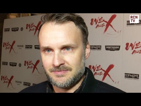 Director Stephen Kijak Interview We Are X Premiere