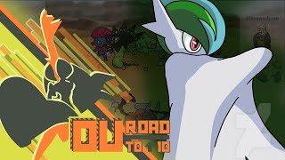 Pokemon Showdown Road To Top Ten [Ou] - Episode Ten