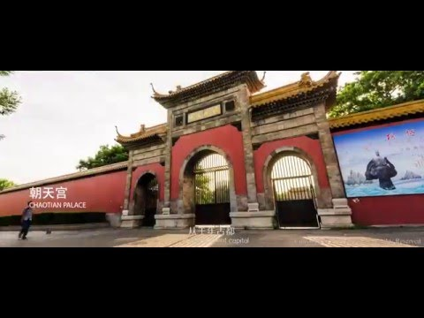 THE BEST OF NANJING (The Final Version )